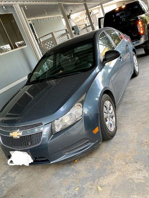 2012 Chevy Cruze for Sale in Lake View Terrace, CA