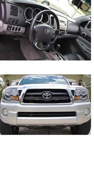 2006 toyota tacoma sr 5 for Sale in Atlanta, GA