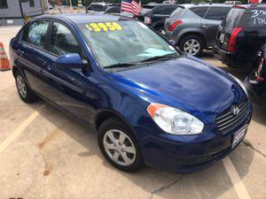 2009 Hyundai accent for Sale in Austin, TX