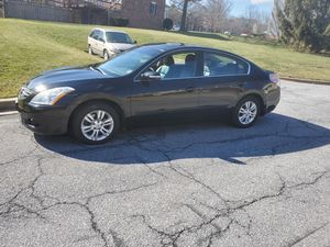 2010 Nissan Altima SL 2.5 4c for Sale in Frederick, MD