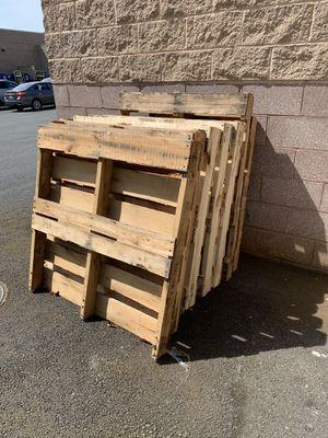Pallets Free! for Sale in Ashburn, VA