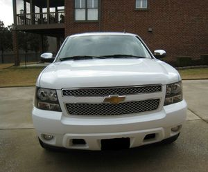 Awesome 2007 Chevrolet Tahoe LTZ Clean 4WDWheels for Sale in Fremont, CA