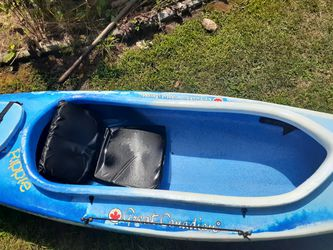 Fishing Kayak for Sale in Dudley,  MA