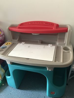 Kids desk for sale for Sale in Herndon, VA