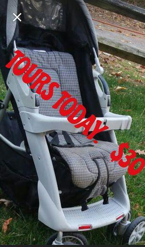 Evenflo Comfortfold Stroller Good Used. OBO for Sale in Atlanta, GA