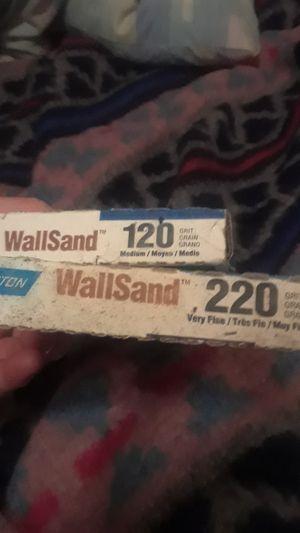 Norton Wallsand 2 packs for Sale in Shoreline, WA