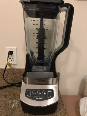 Ninja mixer for Sale in Boston, MA