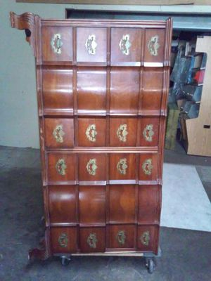 antique furniture 3 units for Sale in Chicago, IL