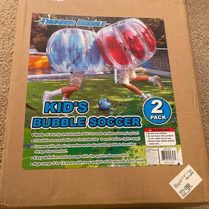 Kid's Bubble Soccer for Sale in Beaverton, OR