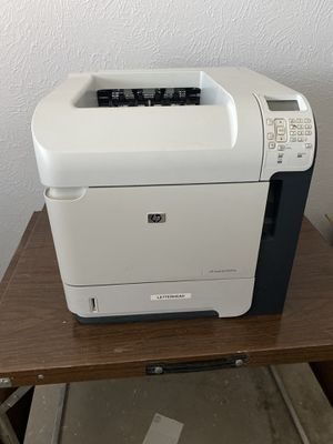 HP Laserjet printer for Sale in Albuquerque, NM