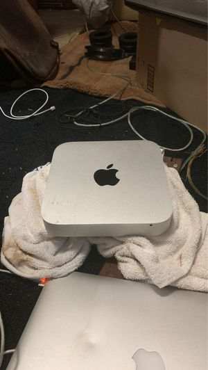 Mac mini for Sale in Happy Valley, OR