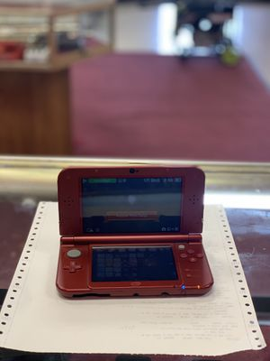 New Nintendo 3Ds xl for Sale in Austin, TX