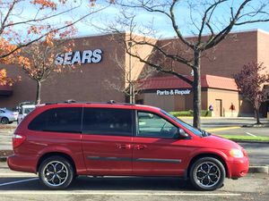 2005 Dodge Grand Caravan for Sale in Seattle, WA