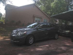 2012 Hyundai Accent for Sale in Jonesboro, GA