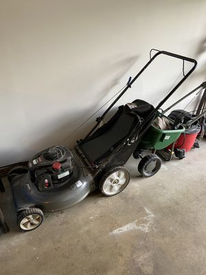 "Craftsman 21"" Gas Push Lawn Mower for Sale in Bowie, MD"