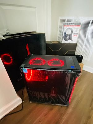 GAMING COMPUTER NEW. $1300 for Sale in Orlando, FL