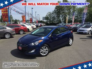 2013 Hyundai Elantra GT for Sale in Everett, WA