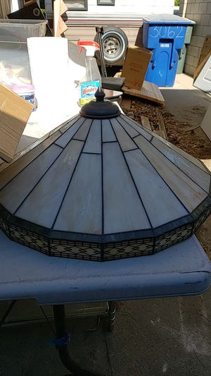 Light fixture cover for Sale in Muscoy, CA