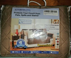Sofa covers for Sale in Rancho Cucamonga, CA