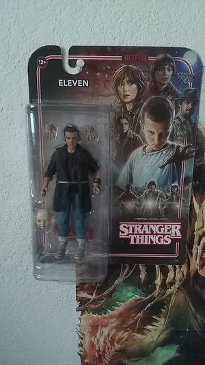 Stranger things (eleven) for Sale in Antioch, CA