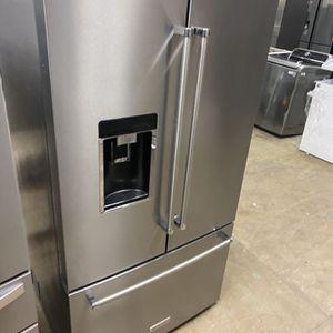 KitchenAid fridge for Sale in Waterbury, CT