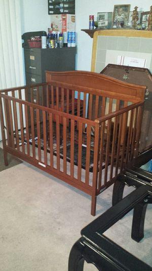 Delta Baby Crib for Sale in Newport News, VA