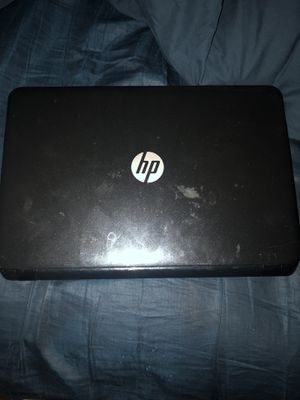 HP 14inch Laptop for Sale in Kansas City, MO