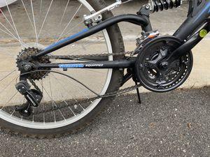 "Mountain bike 22"" for Sale in Fairfax, VA"