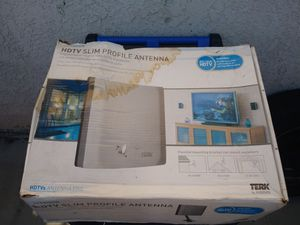 Hdtv antenna pro for Sale in South Gate, CA