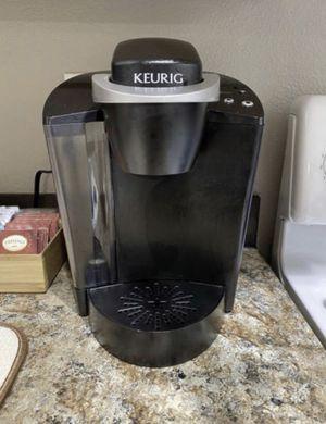 Black Keurig for Sale in Renton, WA