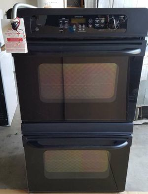 Double electric wall oven for Sale in Fontana, CA