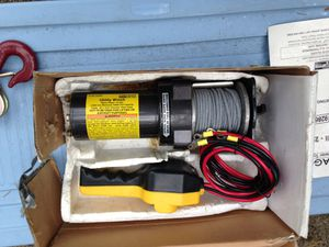 Winch for Sale in Long Grove, IL