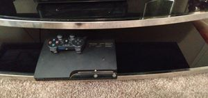 Ps3 + netflix, controller and games!! for Sale in Canton, GA