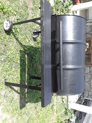 Bbq grill built brand new for Sale in Detroit, MI
