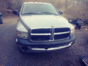 02 dodge 3500 for Sale in Kingsport, TN