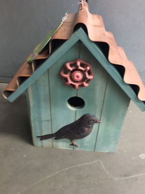 Bird house for Sale in Hesperia, CA