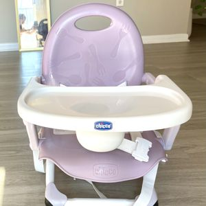 Chicco Booster Seat High Chair for Sale in Fort Worth, TX