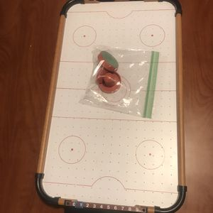 Mini Air hockey Table for Sale in Tallahassee, FL