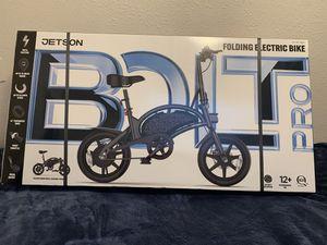 Electric bike for Sale in Seattle, WA