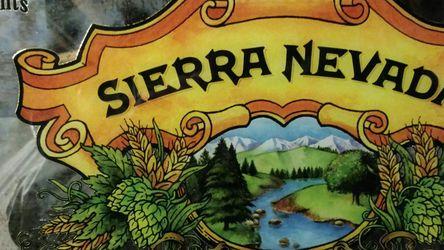 Sierra Nevada Mirror for Sale in Seal Beach,  CA