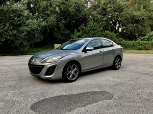 2011 Mazda 3 for Sale in Tampa, FL