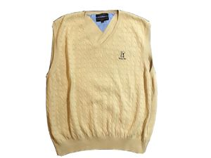 Tommy Hilfiger Men's Golf Vest Sweater Size XL for Sale in Atlanta, GA