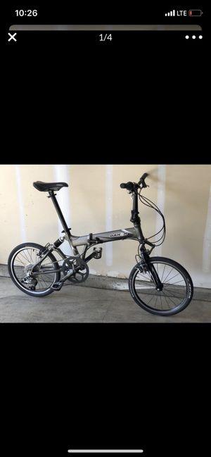 Dahon bike, folded bike for Sale in Vallejo, CA