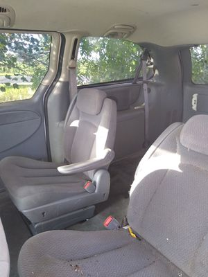 07 Grand caravan for Sale in Midland, MI