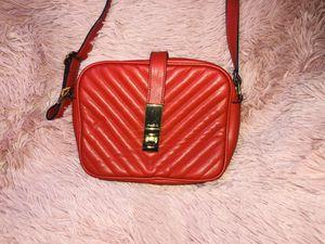 Red ALDO purse for Sale in Antioch, CA