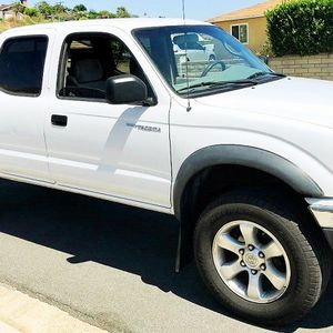 2003 Toyota Tacoma 4WD 4DR for Sale in Cape Coral, FL