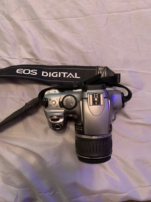 Canon EOS for Sale in Lincoln Acres, CA