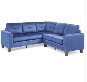 Sectional sale Brand New $549 for Sale in New York, NY