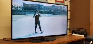 "Samsung 50"" Smart TV $140 O.B.O for Sale in Baldwin Park, CA"