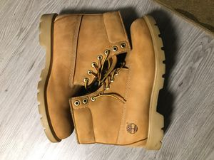 Men timberland boots for Sale in Arlington, TX